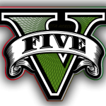 gta-v-five-logo-v-only11